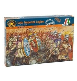 Italeri Fig Late Imperial Legion