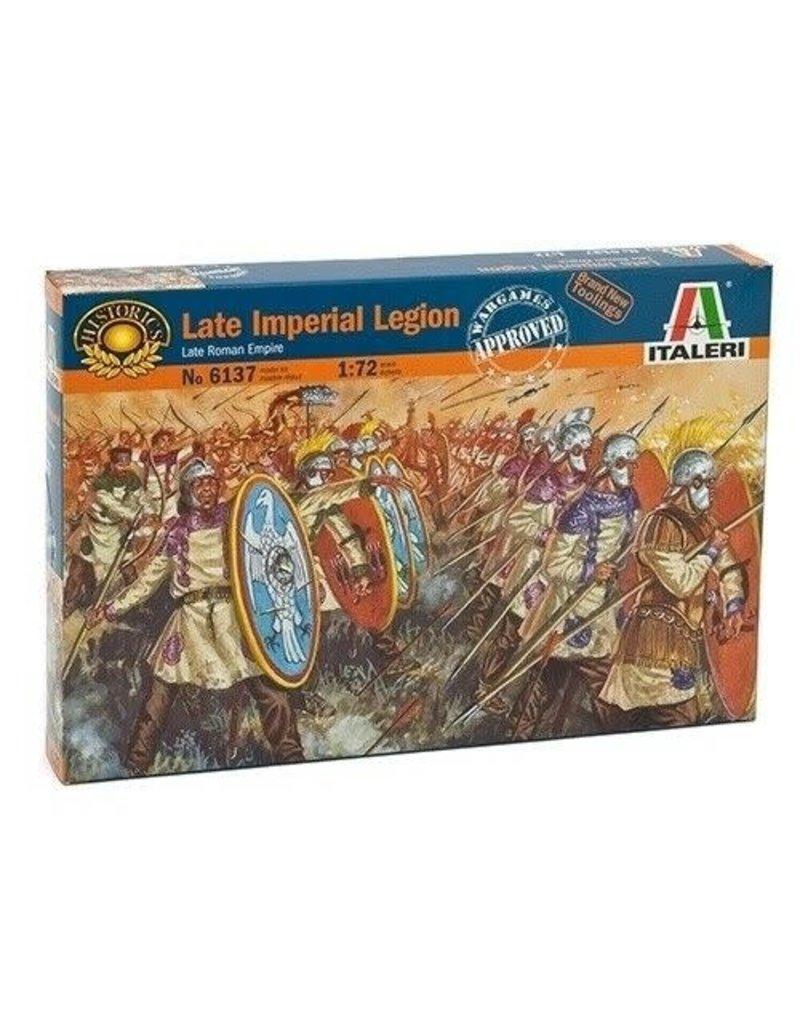 Italeri Fig Late Imperial Legion