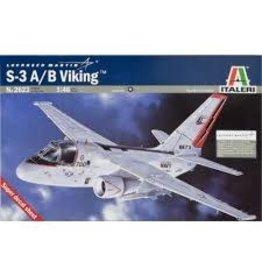 Italeri Italeri 2623 1/48 S-3 A/B Viking