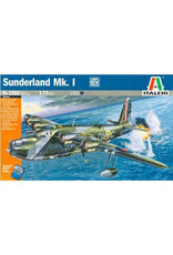 Italeri Sunderland MK1 + Aust Decals