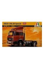 Italeri Italeri 767 1/24 Iveco Fiat 190.38 Cow Boy