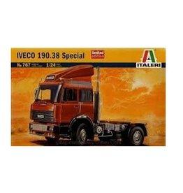 Italeri Truck Iveco 190 Special