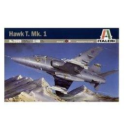 Italeri 1/48 hawk T MK1