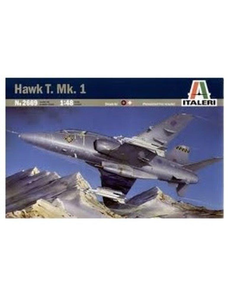 Italeri Italeri 2669 1/48 Hawk T. MK-1