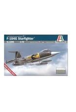 Italeri F104G Starfighter Recce