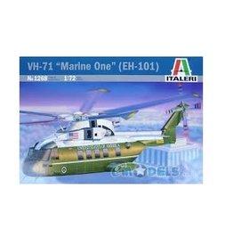 Italeri VH-7 (EH-101) Marine One