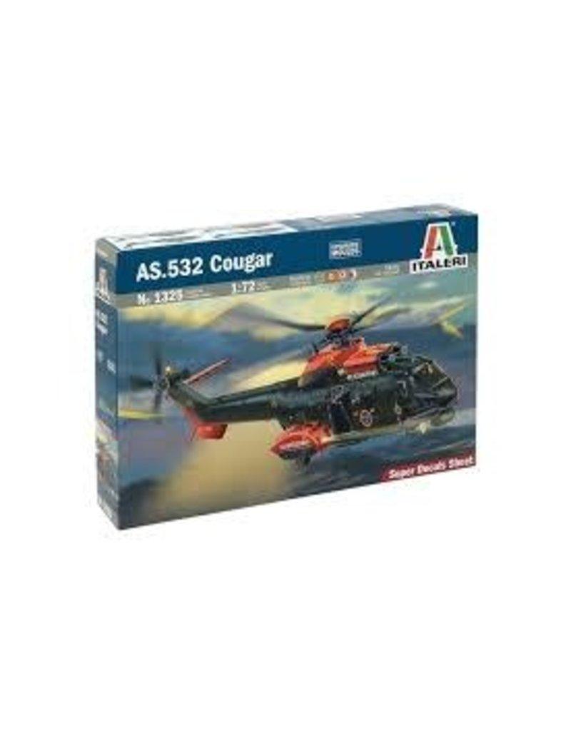 Italeri AS532 Cougar