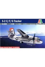Italeri S2F Tracker + Aust Decals
