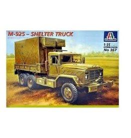 Italeri Italeri 367 1/35 M-925 Shelter Truck