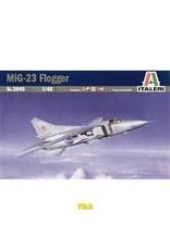 Italeri Mig 23 MF Flogger