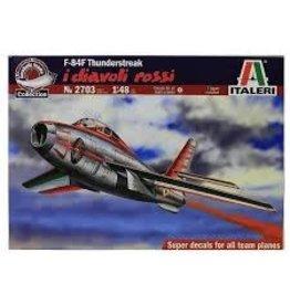 Italeri Italeri 2703 1/48 F-84F Thunderstreak