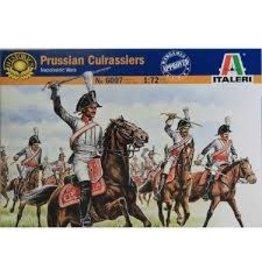 Italeri Prussian Cuirassiers Nap. War