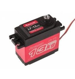 Power HD Power HD Standard LF-13MG 13kg Metal Geared Servo