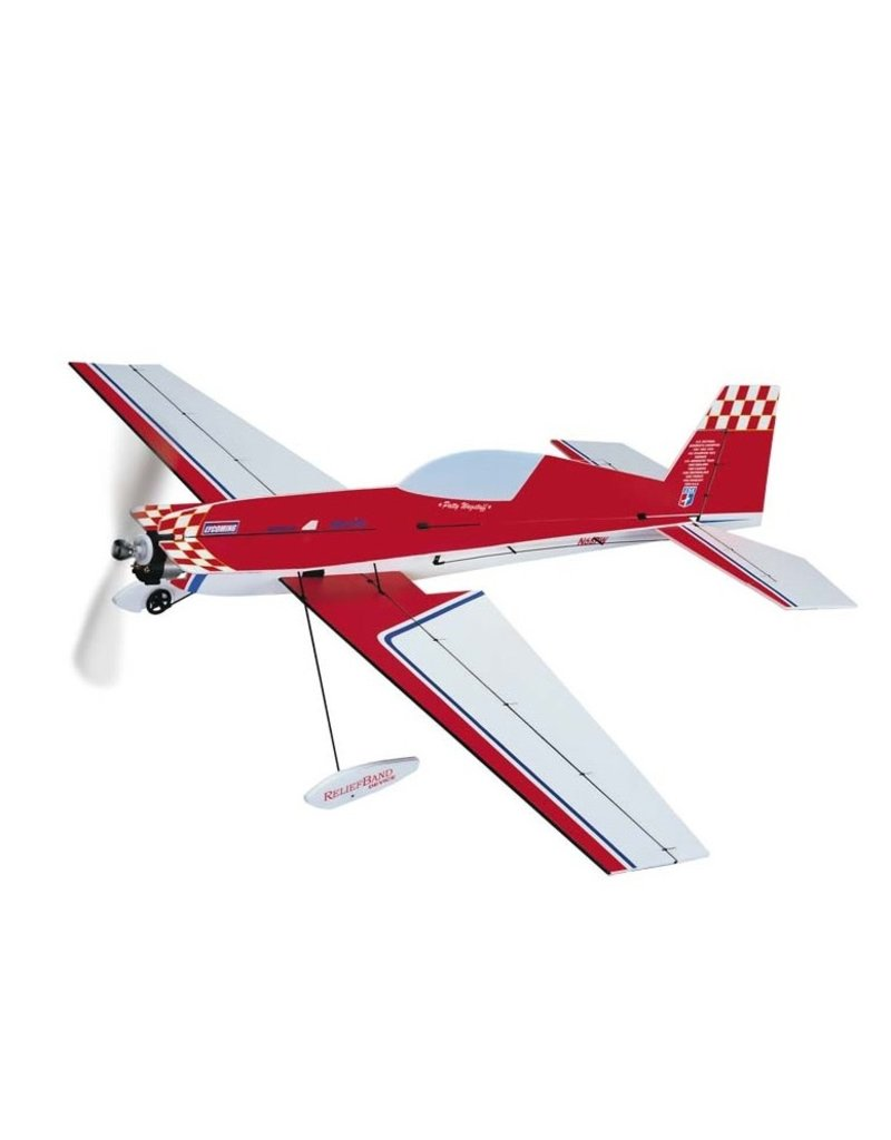 Great Planes Great Planes ARF Extra 300S 3D Flatout