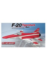 Great Planes Great Planes ARF F20 Tigershark EDF