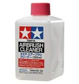 Tamiya Tamiya Airbrush Cleaner 250ml