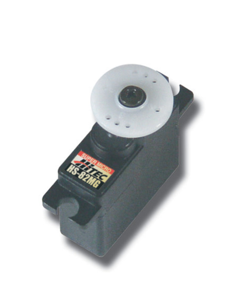 Hitec Hitec HS-82MG Super Micro Servo, MG