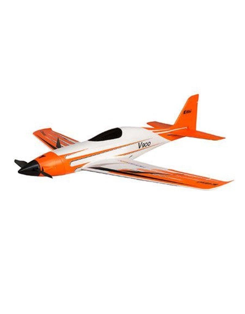 E-Flite E-Flite V900 RC Plane, BNF Basic