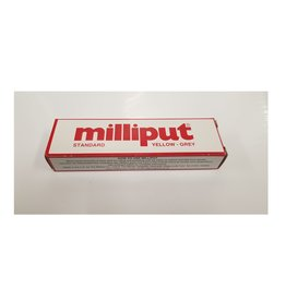 Milliput MILLIPUT STANDARD 2-PART EPOXY PUTTY