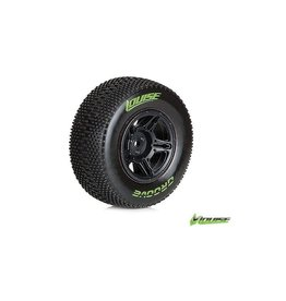 Ace Power SC-Groove 1/10 Soft Front Tyre