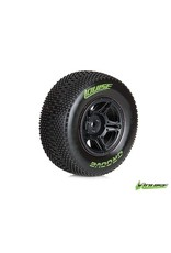 Louise SC-Groove 1/10 Soft Rear Tyre