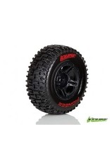 Louise SC-Pioneer Tyre & Rim Front
