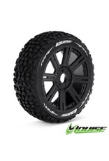 Louise B-Mazinger 1/8 Buggy Sport Tyre
