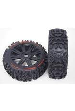 Louise B-Pioneer 1/8 Buggy Tyres Sport Compound