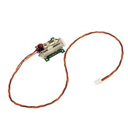 E-Flite Spektrum 2.3-Gram Linear Long Throw Offset Servo