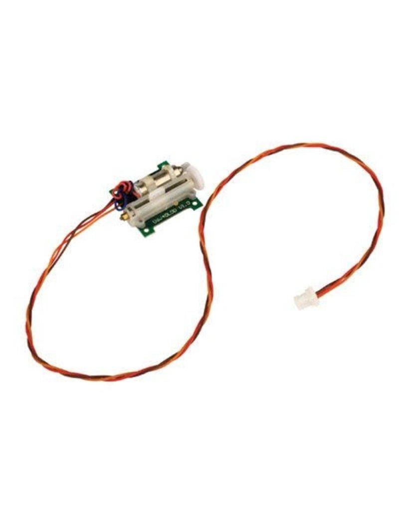 E-Flite Spektrum 2.3-Gram Linear Long Throw Offset Servo