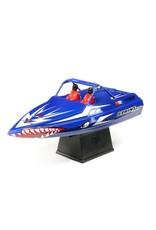 Proboat Pro Boat Sprintjet Jet Boat, RTR, Blue