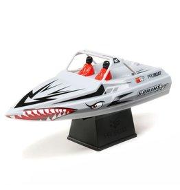 Proboat Pro Boat Sprintjet Jet Boat, RTR, Silver