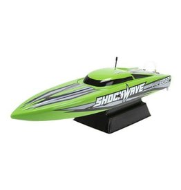 Proboat Pro Boat Shockwave 26 inch Brushless Deep V RTR Boat