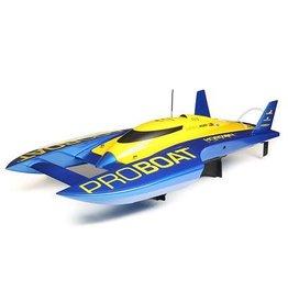 Proboat Pro Boat UL19 Hydroplane 30inch RTR Boat