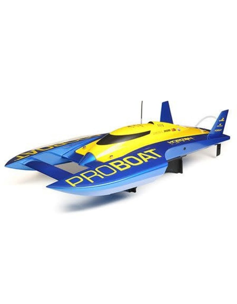 "Proboat Pro Boat UL-19 30"" Brushless Hydroplane RTR Boat"