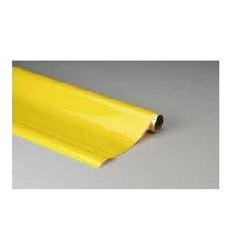 Top Flite Top Flite MonoKote Yellow 6'