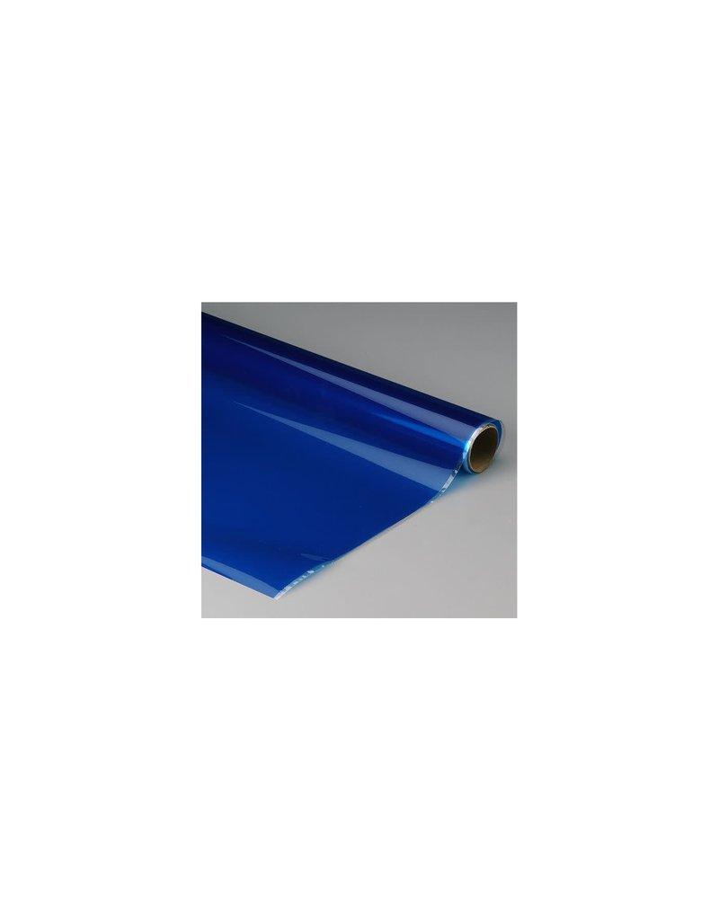 Top Flite Top Flite MonoKote Translucent Blue 6'