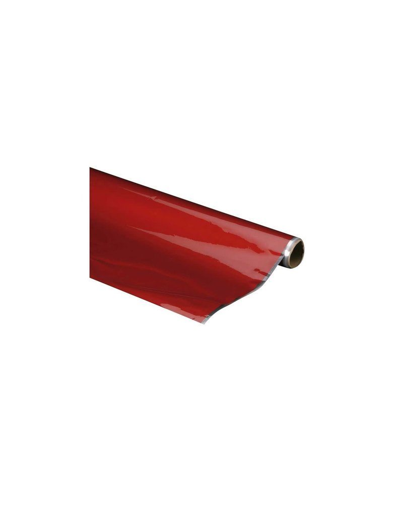 Top Flite Top Flite MonoKote Metallic Red 6'