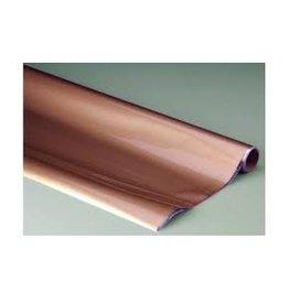 Top Flite Top Flite MonoKote Metallic Brown 6'