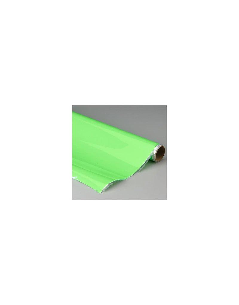 Top Flite Top Flite MonoKote Neon Green 6'