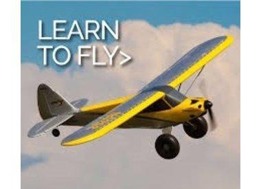 RTF RC Planes
