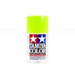 Tamiya Tamiya TS-22 Light Green Lacquer Spray Paint 100ml