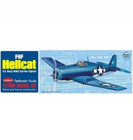 Guillows GRUMMAN F6F HELLCAT KIT