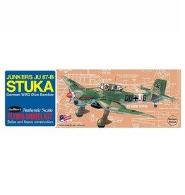 Guillows Guillows Junker JU-87B Stuka Model Kit