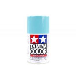 Tamiya Tamiya TS-41 Coral Blue Lacquer Spray Paint 100ml