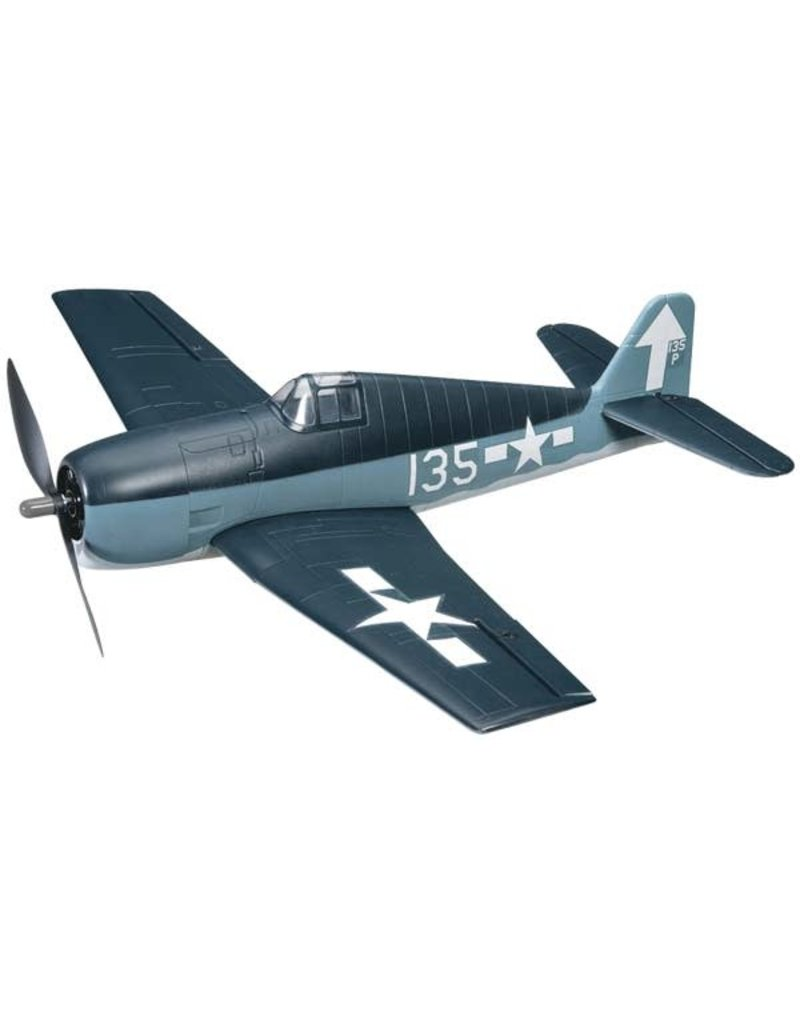 Great Planes ARF EP Hellcat PK Flyer