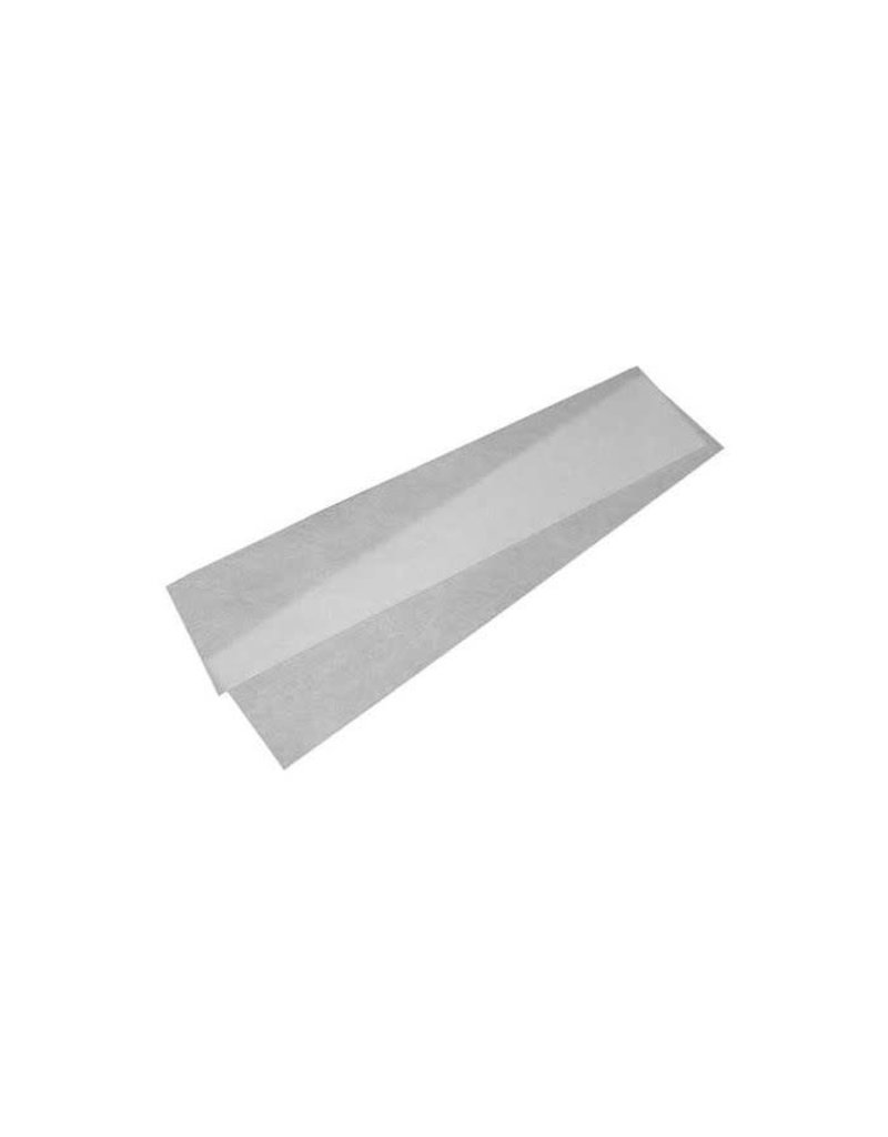 Great Planes Great Planes CA Hinge Sheet 2x9inch (2)
