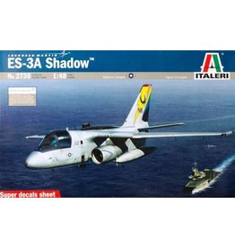 Italeri Italeri 2735 1/48 ES-3A Shadow