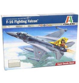 Italeri 1/48 F16A FALCON