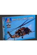 Italeri 1/48 MH60G PAVEHAWK